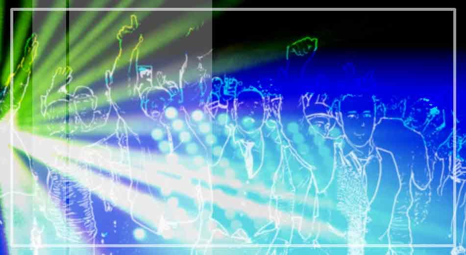 Dj en eventos de empresa con discotecas moviles totalmente equipadas para hacer bailar y disfrutar a tus clientes y empleados