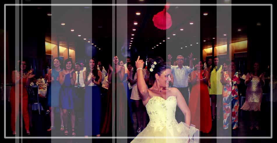 musica para bodas y eventos a cargo del disc jockey que personaliza tu baile