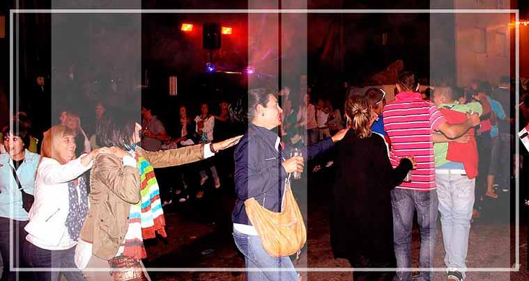 disc jockey profesionales para tu sesión de baile en fiestas