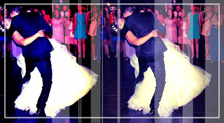 Si estás pensando contratar dj para una boda seguro que el precio del disk jockey justifica el baile