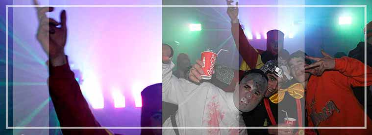 dj fiestas dos palabras imprescindibles en todo baile que se precie