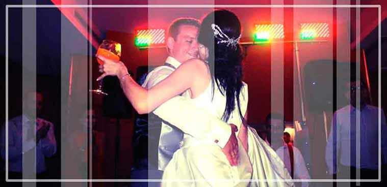 Dj bodas el binomio perfecto para describir a nuestros disc jockeys para celebraciones nupciales
