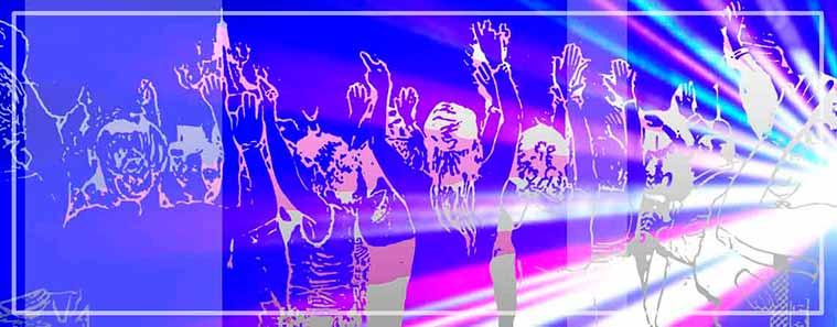dj para fiesta de empresa para festejar con musica y baile sus éxitos